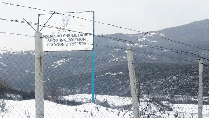 """Mali Bondstil"" plaši i Srbe i Albance"