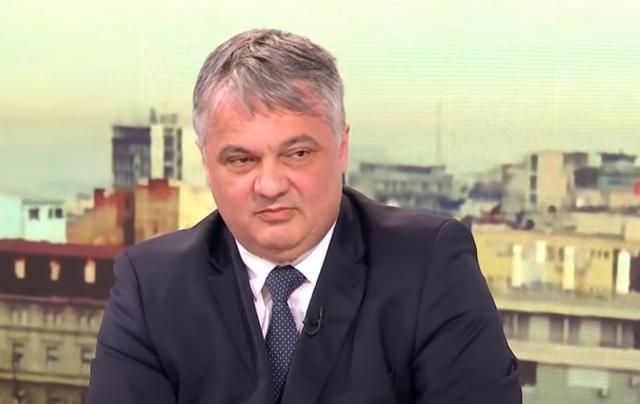 Vladimir Lučić: Kupovinom operatera korisnici će dobiti NAJBRŽI INTERNET I NAJBOLJE TV SADRŽAJE