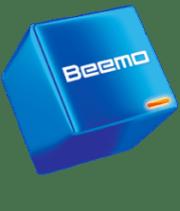 Logo BEEMO