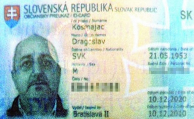 Bulgaria: Balkan Drug Lord Dragoslav Kosmajac Arrested in Belgrade