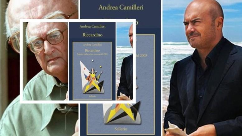 Riccardino A. Camilleri Recensioni Libri e news