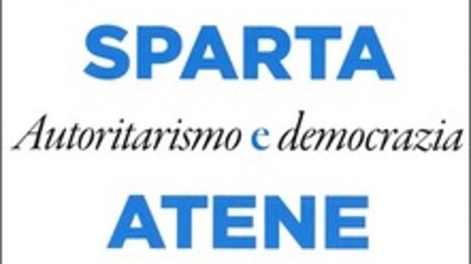 Sparta e Atene - Cantarella