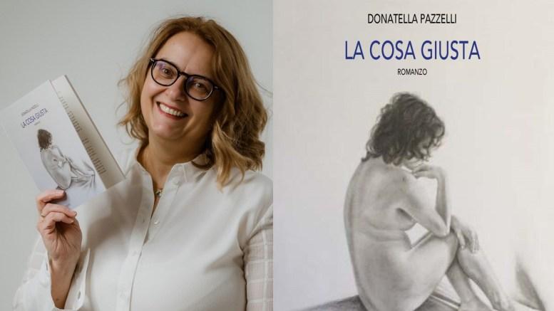 La cosa giusta Donatella Pazzelli