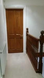 hallway long