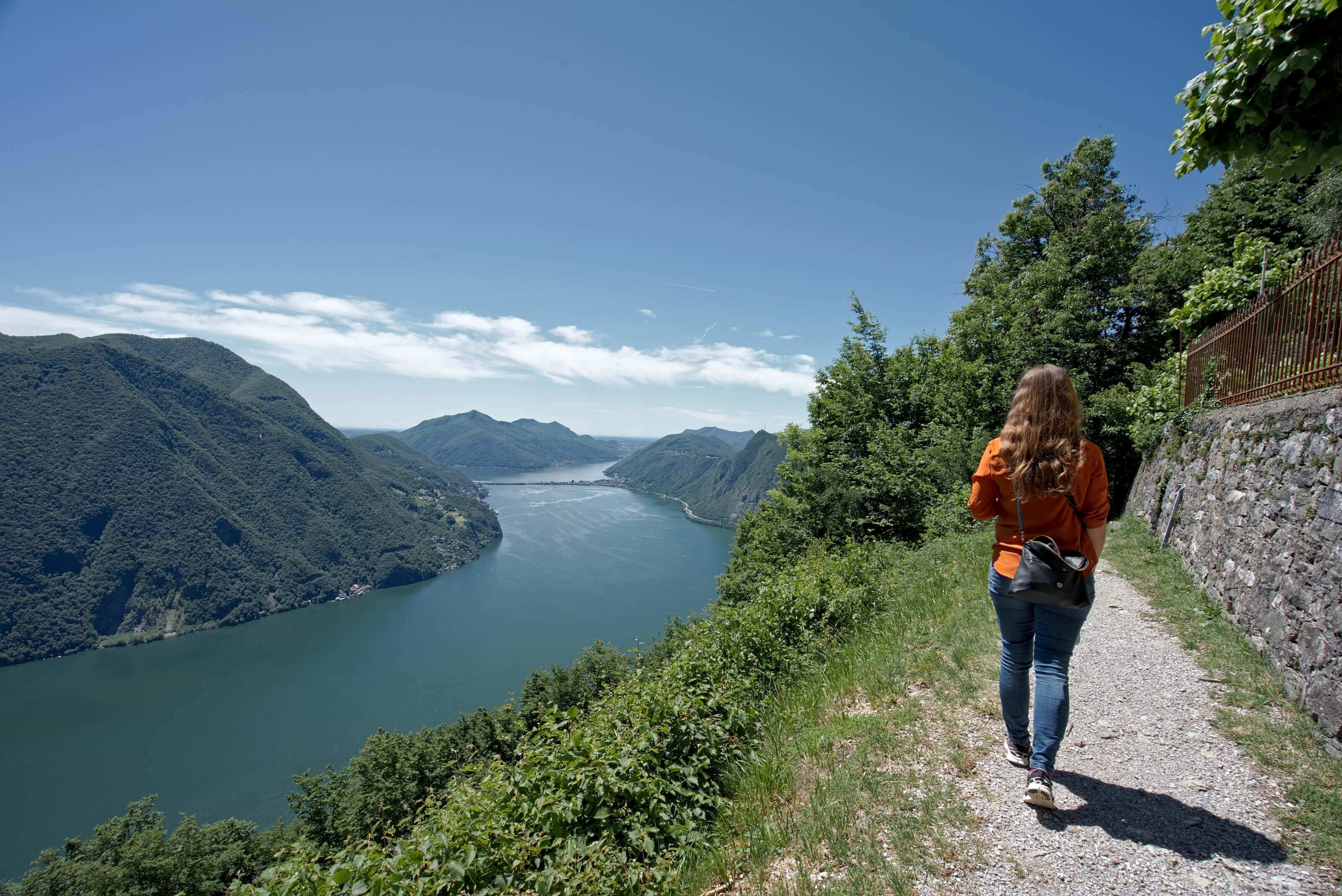 Getaway in Ticino: our 3 days in Monte Bre. Val Verzasca and Lavertezzo
