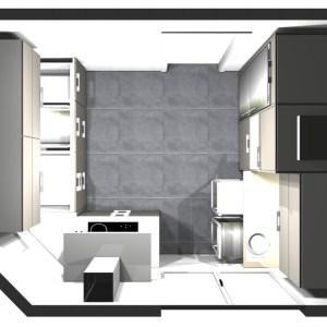 3053 Estudiar y valorar cocina integrada de 8 a 9 m2