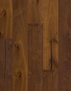 01625 Smoked Mansion Oak, plank