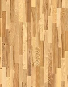 01748 Natural Ash, 3-strip