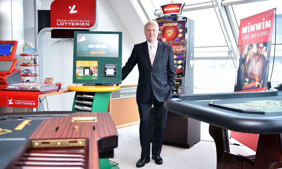 Casinos – Personalberater beurteilte auch Hoscher negativ