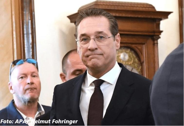 Casinos-Affäre: Eine mysteriöse Firma und ihre brisanten Aktivitäten für die FPÖ