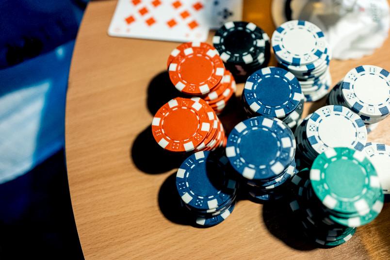 Casinos-Affäre: Jetons liegen auf U-Ausschuss