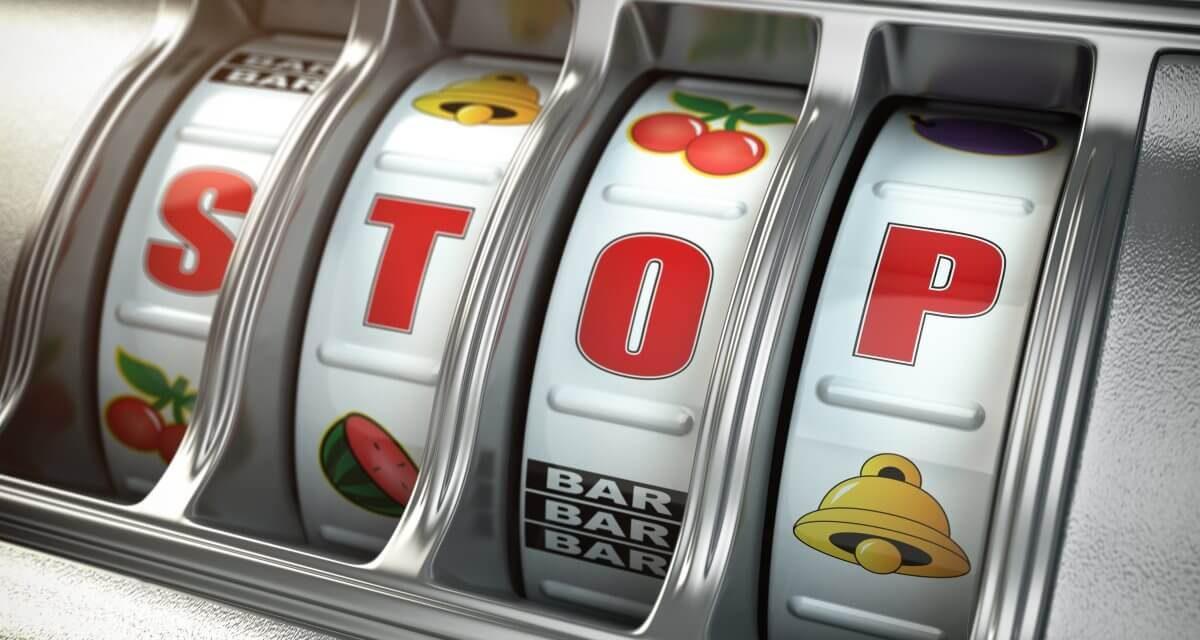 Illegales Glücksspiel beendet – Geld und Spielautomaten sichergestellt