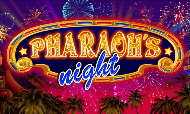 Pharaoh S Night