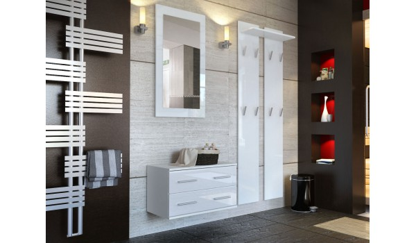 Meuble Dentre Mural Design pour meuble entre