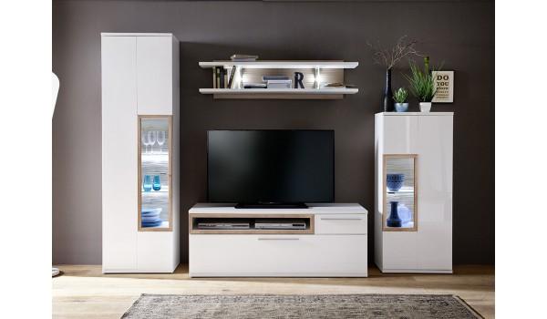 Ensemble Salon TV Design Pour Salon