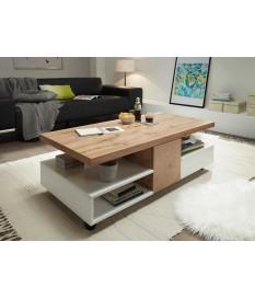 table basse design rectangulaire