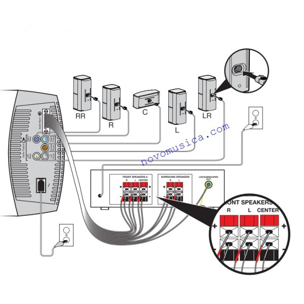 Wiring Diagram For A 7 Way Trailer Plug
