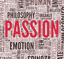 The power of people with passion