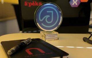 novoshore-chatbot-award