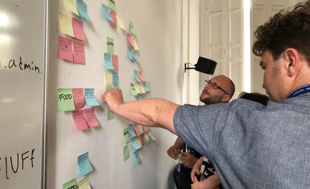 novoshore-chatbot-brainstorming
