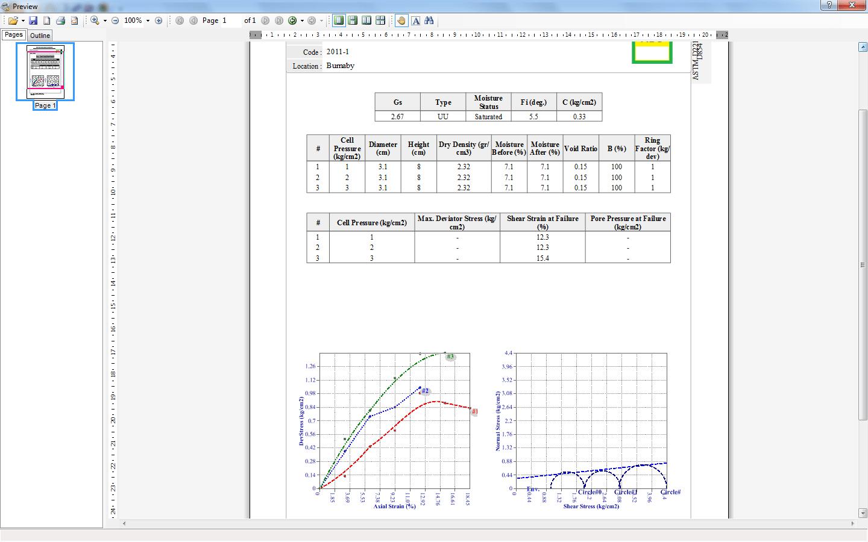 Lab Data Management Amp Log Drafting Software Novo Tech Software