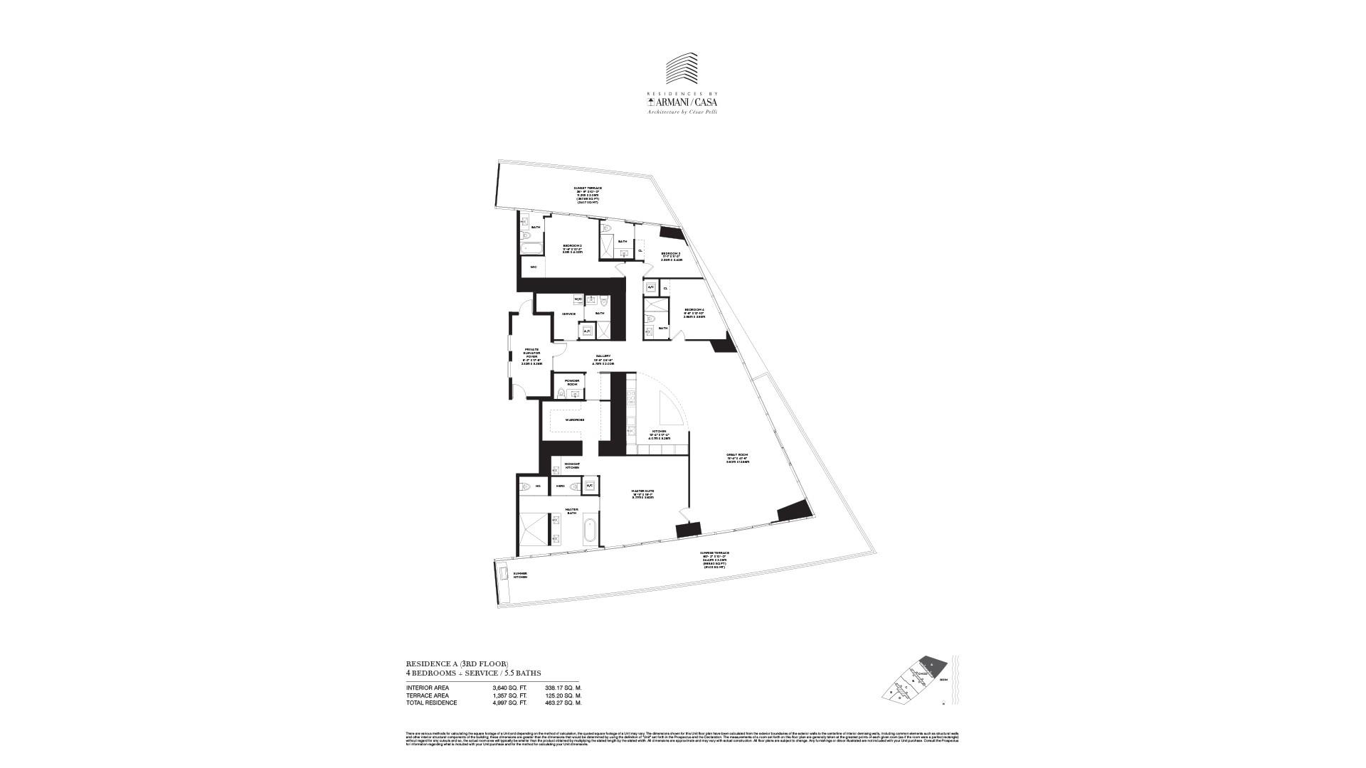 Floor Plan K