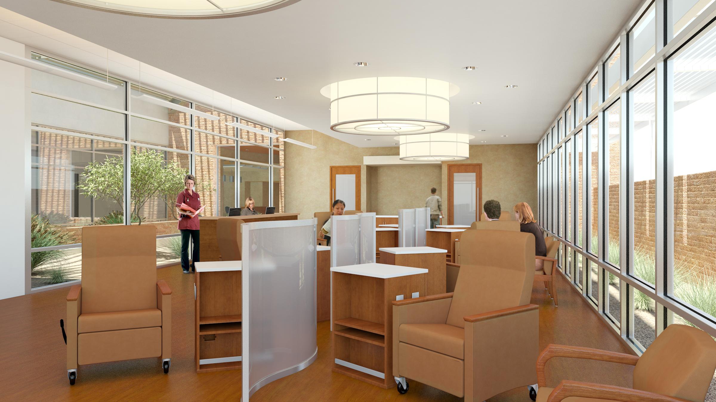 Nevada Cancer Institute at UMC