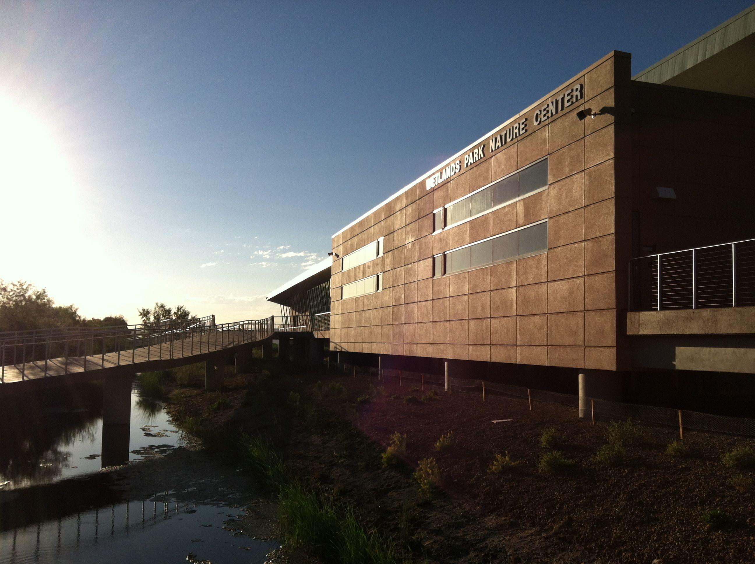 Clark County Wetlands Nature Center