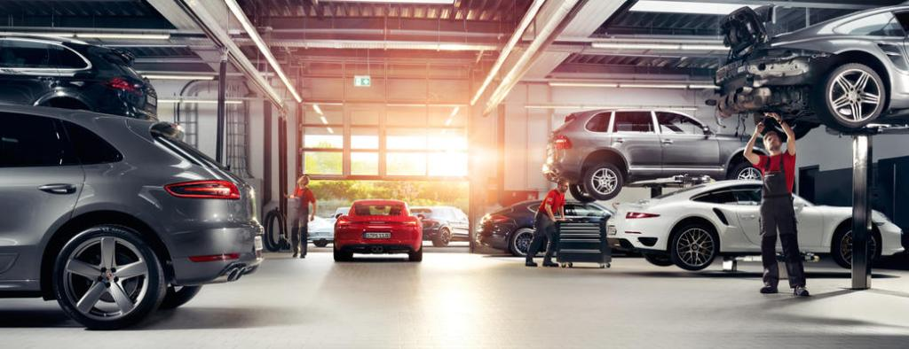 Car Service Guide To Find The Best Automatic Service Novus