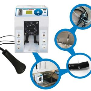 Cleaning & Dosing Equipment