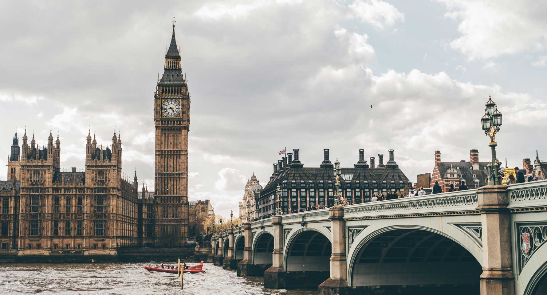 Living And Working In London As An Expat 2020 Update A