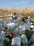 Śmieci w Nowej Wsi