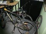 _KPP Oświęcim -  odzyskane rowery