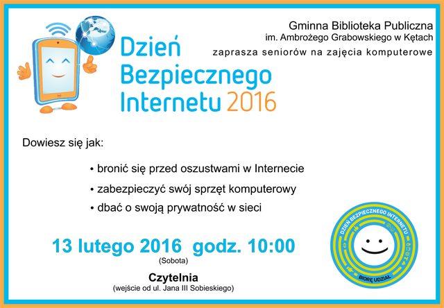 Dzień Bezpiecznego Internetu 13.02.2016 wer1