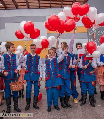Festyn z okazji Święta Niepodległości