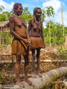 Kobiety, Indonezja, Papua
