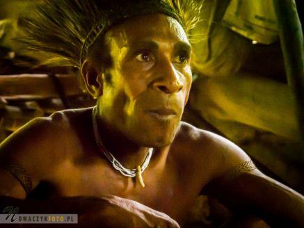 Indonezja, Papua