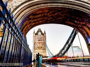 londyn most