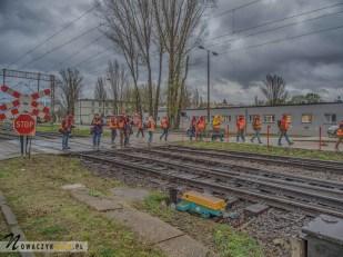 Bocznica Kolejowa-Olszynka Grochowska
