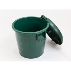 Zubehoer - Kompostbehaelter 80L