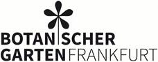 Logo Botanischer Garten Frankfurt