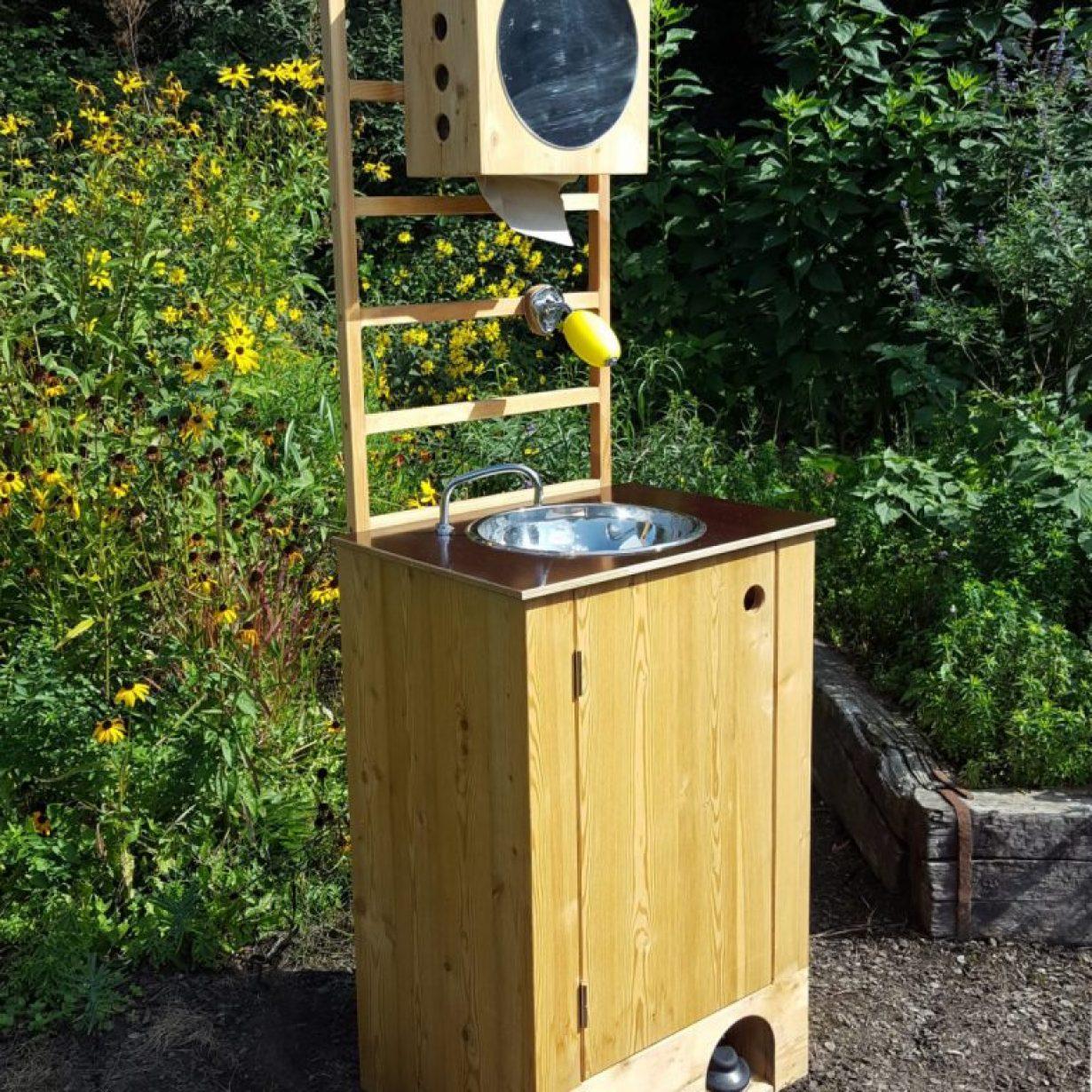nowato Handwaschbecken