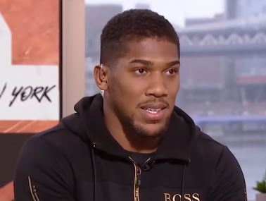 Anthony Joshua lacks the confidence to beat Deontay Wilder