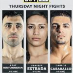 Golden Boy Thursday Night Fights