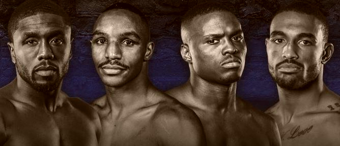 Watch Berto vs Alexander, Kid Chocolate vs Love PBC boxing Live on FOX