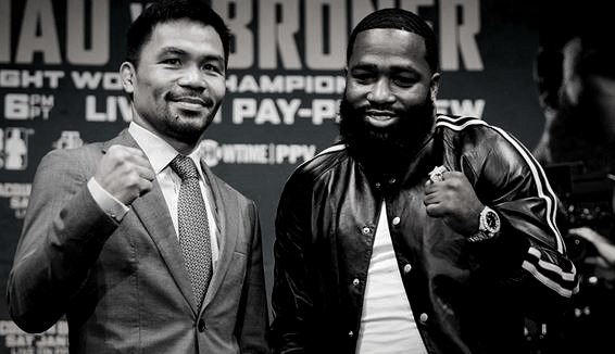 Full Pacquiao vs Broner Los Angeles Press Conference Live Stream Video