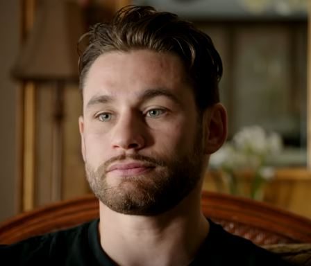 Chris Algieri compares the speed and punching power of Manny Pacquiao and Errol Spence