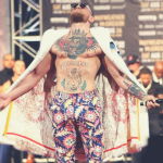 McGregor will do much better than Pacquiao did against Mayweather