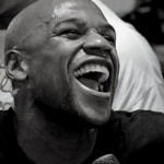 """Mayweather picks the """"Ultimate Cherry"""" Conor McGregor for his 50th fight"""