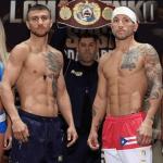 Watch HBO Championship Boxing Vasyl Lomachenko vs Jason Sosa Live April 8